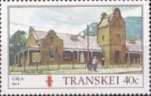 [Transkei Post Offices, type EB]
