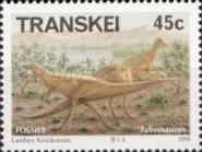 [Prehistoric Animals, type KR]