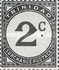[Numeral stamps - New Currency, Typ B]