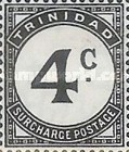 [Numeral stamps - New Currency, Typ B1]