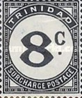 [Numeral stamps - New Currency, Typ B3]