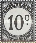 [Numeral stamps - New Currency, Typ B4]