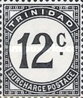 [Numeral stamps - New Currency, Typ B5]