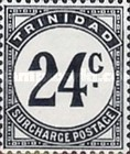 [Numeral stamps - New Currency, Typ B7]