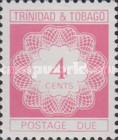 [Numeral Stamps - Size : 17 x 23mm, Typ C11]