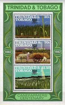 [The 100th Anniversary of Canefarmers' Association, Typ ]