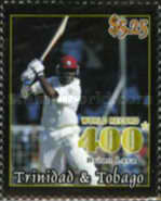 [Performance Record of Brian Lara in Cricket, Typ AAA]