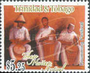 [Tobago Heritage Festival, Typ AAG]