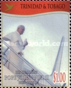 [The 1st Anniversary of the Death of Pope John Paul II, 1920-2005, Typ ABQ]