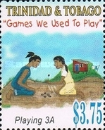 [Traditional Children's Games, Typ ACP]