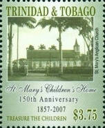 [The 150th Anniversary of St. Mary's Children's Home, Typ ADF]
