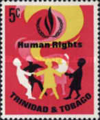 [The 20th Anniversary of Universal Declaration of Human Rights, Typ CS]