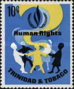 [The 20th Anniversary of Universal Declaration of Human Rights, Typ CS1]