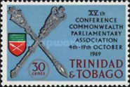 [The 15th Commonwealth Parliamentary Association Conference, Typ DZ]