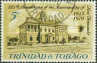 [The 125th Anniversary of San Fernando, Typ EQ]