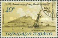 [The 125th Anniversary of San Fernando, Typ ER]