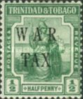 [War Tax - No. 1, 2 & 2a Overprinted, Typ G]