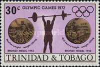 [Olympic Games - Munich, Germany, type GA]