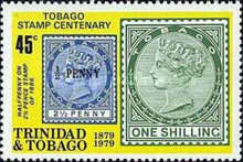 [The 100th Anniversary of Tobago Stamps, Typ JH]