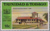 [The 100th Anniversary of Princes Town, Typ JO]