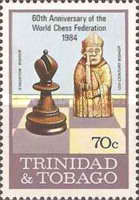 [The 60th Anniversary of International Chess Federation, Typ MY]
