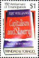 [The 150th Anniversary of Abolition of Slavery, Typ NH]