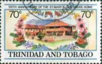 [The 125th Anniversaru of St. Mary's Children's Home, Typ NK]