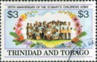 [The 125th Anniversaru of St. Mary's Children's Home, Typ NL]