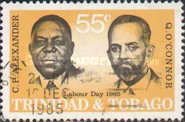 [Labour Day - Labour Leaders, Typ NQ]