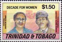 [United Nations Decade for Women, Typ NZ]