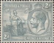 [Britannia and Medallion Portrait of King George V, type O5]