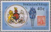 [The 100th Anniversary of Union of Trinidad and Tobago, Typ PZ]