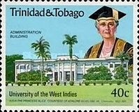 [University of West Indies, Typ QY]