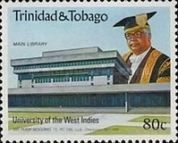 [University of West Indies, Typ QZ]