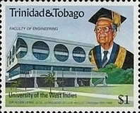 [University of West Indies, Typ RA]