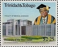 [University of West Indies, Typ RB]