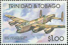 [The 50th Anniversary of Second World War, type RZ]