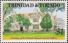 [The 100th Anniversary of National Museum and National Gallery, type SN]