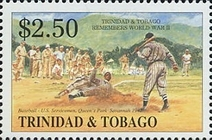 [The 50th Anniversary of End of Second World War, type TU]