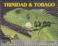 [Stamp of 2001 Surcharged, Typ UR1]