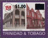 [Stamp of 2001 Surcharged, Typ VC1]