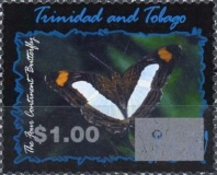 [Butterfly Stamps of 2002 Surcharged, Typ VW1]