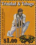 [Stamp of 2003 Surcharged, Typ WQ1]