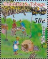 [Stamp of 2003 Surcharged, Typ XY1]