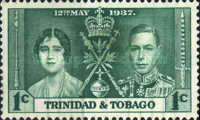 [Coronation of King George VI and Queen Elizabeth, type Z]