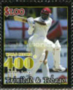 [Performance Record of Brian Lara in Cricket, Typ ZW]