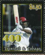 [Performance Record of Brian Lara in Cricket, Typ ZX]