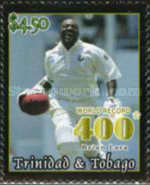[Performance Record of Brian Lara in Cricket, Typ ZZ]