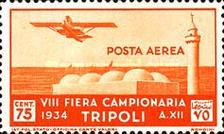 [Airmail, Typ CW]