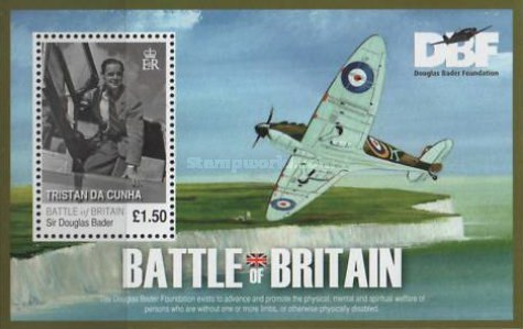 [The 70th Anniversary of the Battle of Britain, Typ ]